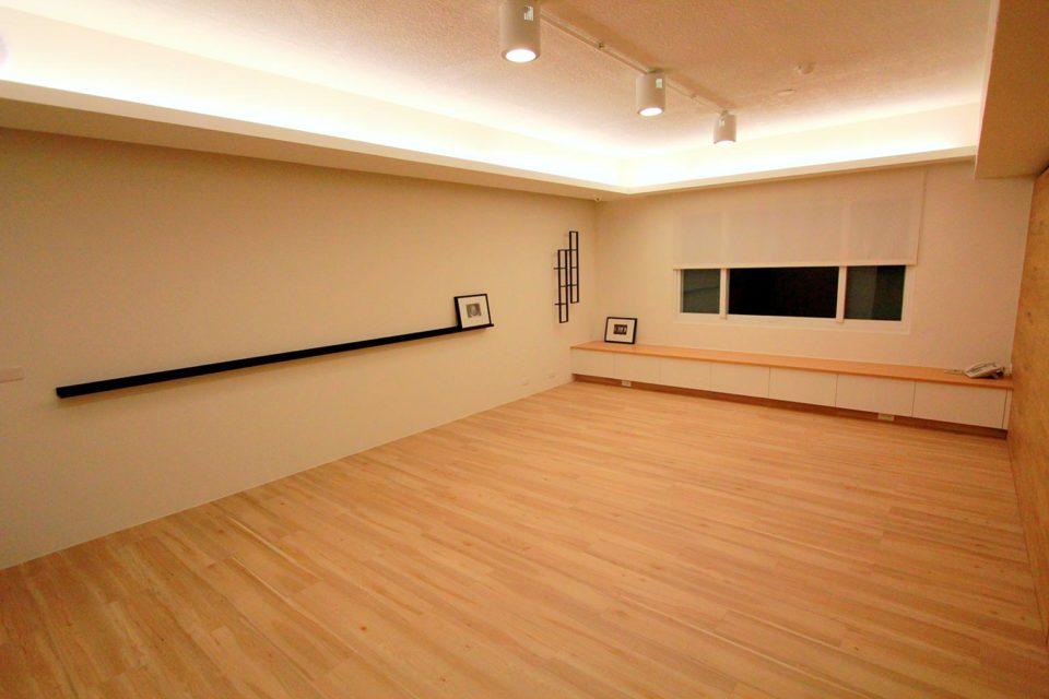 心樂活診所團體諮商空間