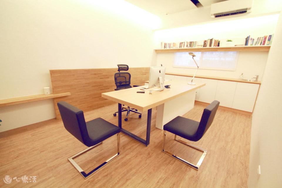 心樂活診所診療空間