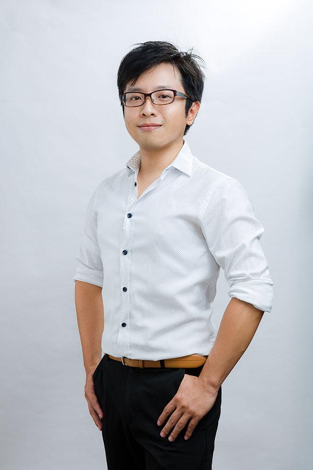 吳政航 臨床心理師