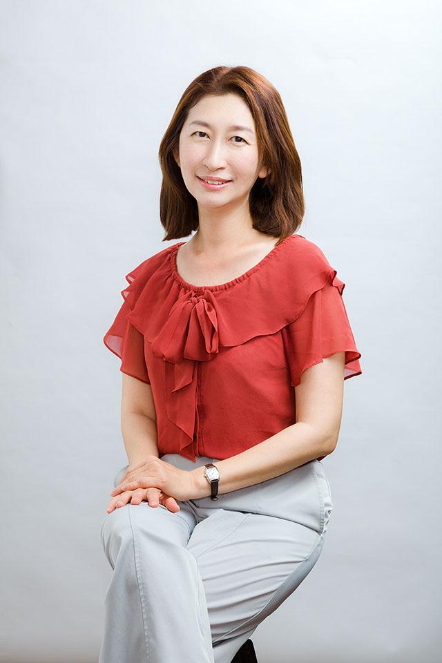 李芝綺 臨床心理師