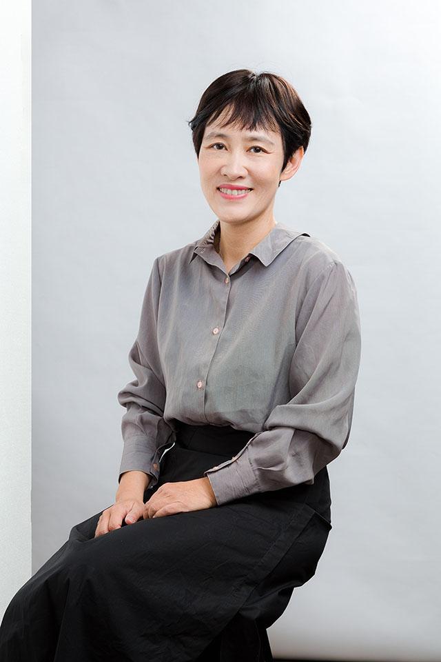 王如曼 社工師