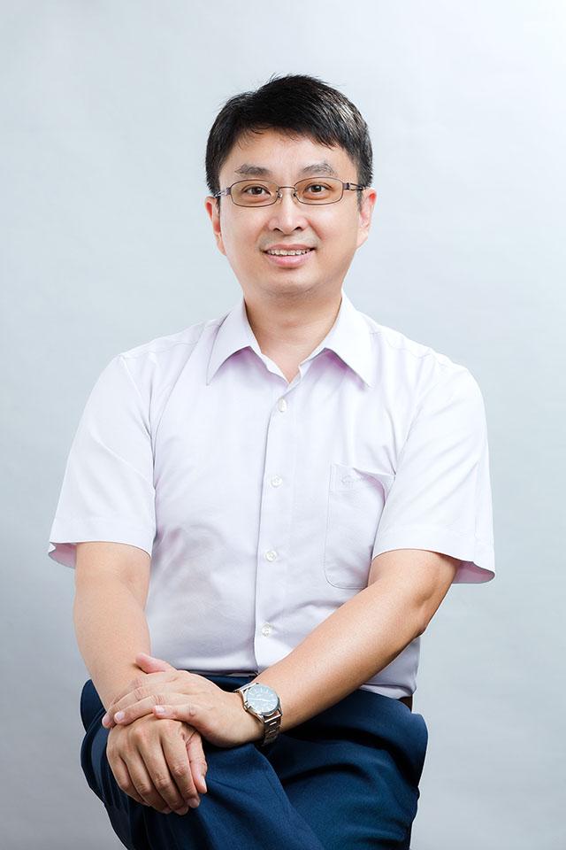 王振宇 社工師