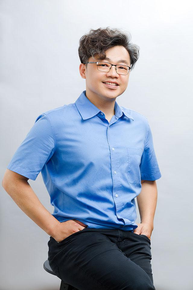 陳介仁 醫師